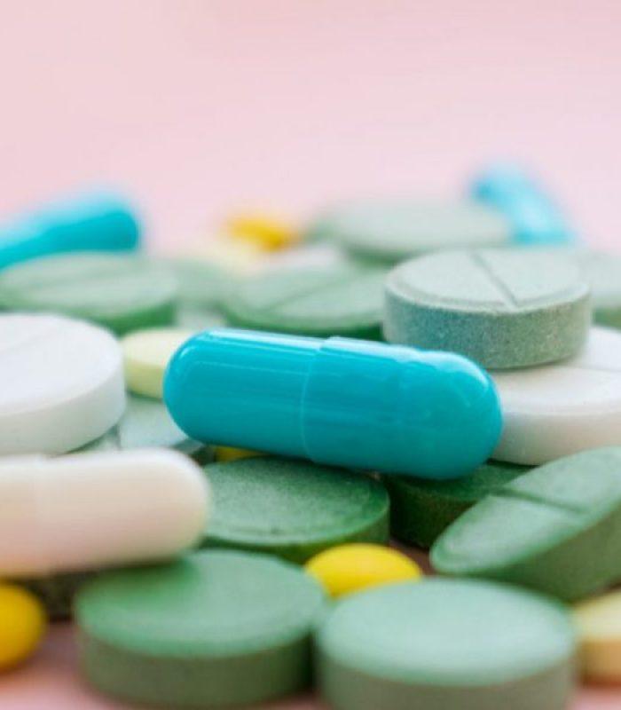 Mega Drug Distributor Charged With Opioid Crimes