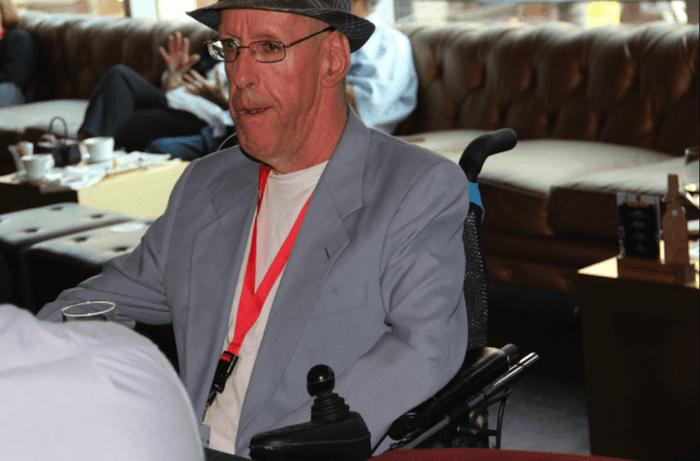 Ken Harrower, cannabis, medical cannabis, medical cannabis access, healthcare for disabled, Canada, legalization, dispensaries, edibles, accessibility