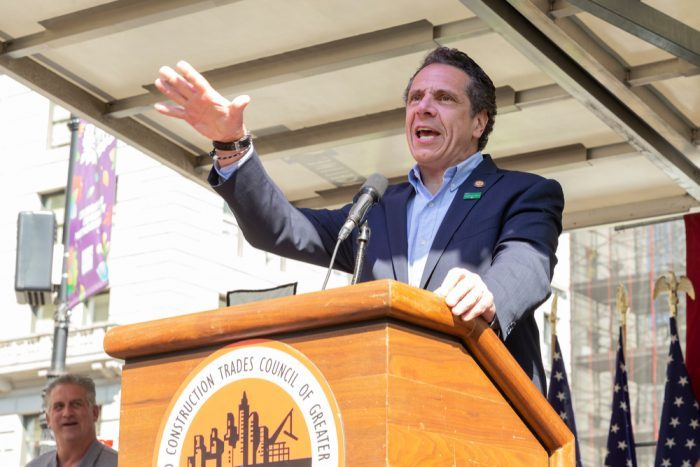 Andrew Cuomo, cannabis, New York state legalization, New York legalization, budget bills, medical cannabis, recreational cannabis