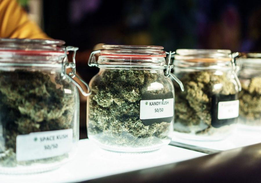 dispensary, Arkansas, medical cannabis, historic,