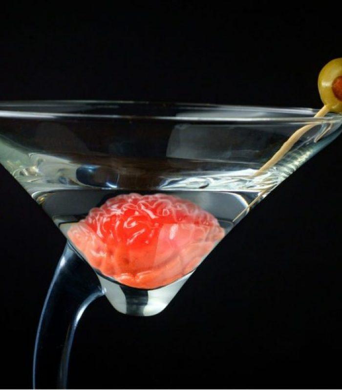 Cannabinoids Don't Harm Your Brain Like Alcohol