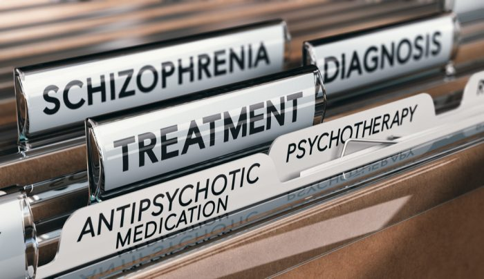 antipsychotics, medication, treatment, schizophrenia, psychosis. side effects