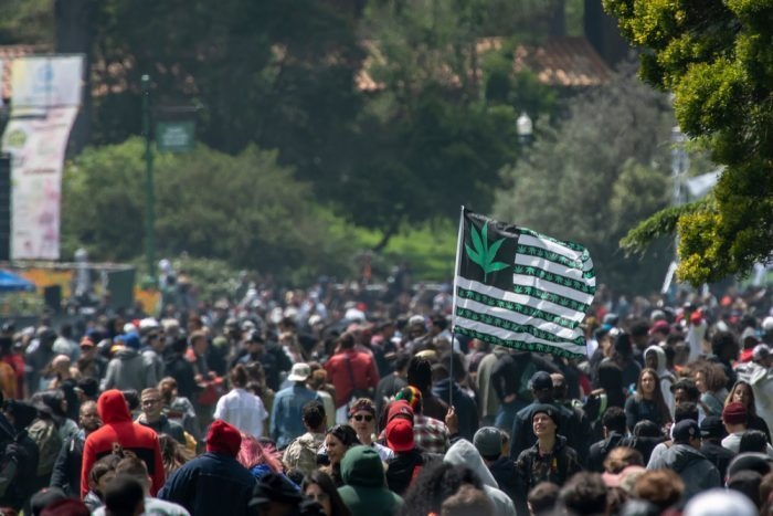 cannabis, 4/20 celebrations, 4/20, 4/21, cannabis education, legalization, protests, criminalization, marginalization, racism, capitalism, classism, people of color, USA