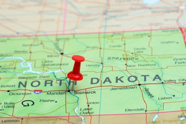 North Dakota, decriminalization, House Bill 1050, Medical Cannabis
