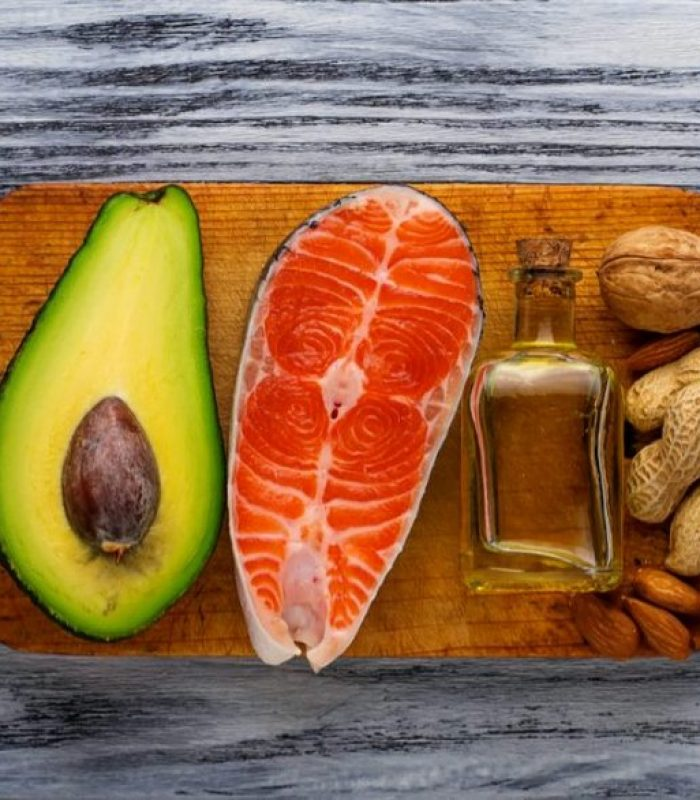 Combining Cannabis With Omega 3 6 9
