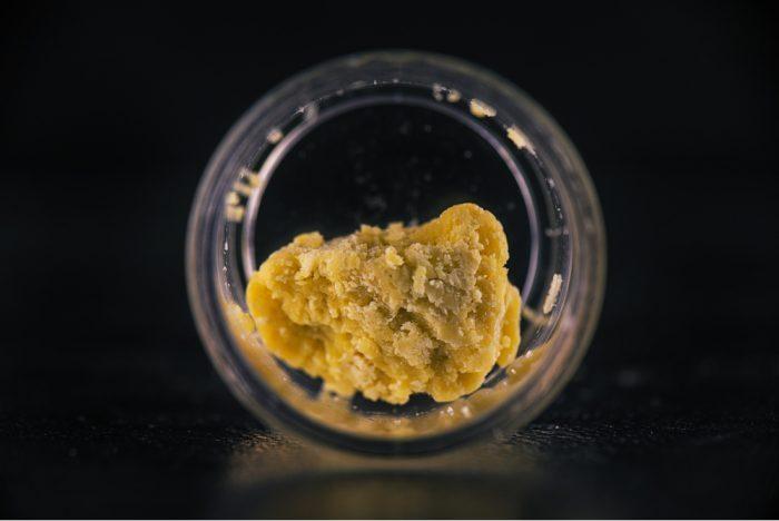 cannabis, cannabis extract, high terpene full spectrum extract, HTFSE, terpenes, cannabinoids, flavonoids, chemical compounds, health benefits