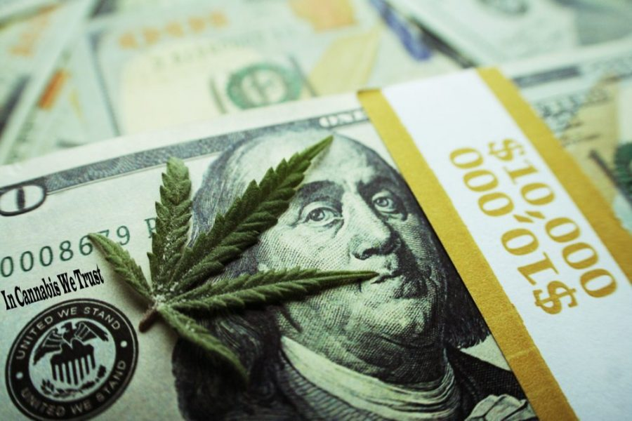 cash business, cannabis, medical cannabis, recreational cannabis, legalization, SAFE banking act, financial institutions, state legalization, federal legalization