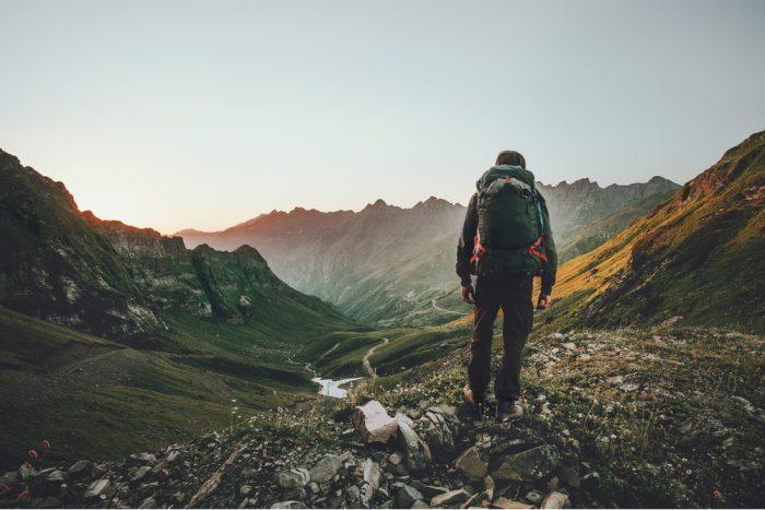 hiking high, cannabis, medical cannabis, recreational cannabis, medibles, edibles, smores, potatoes, campfire, health benefits