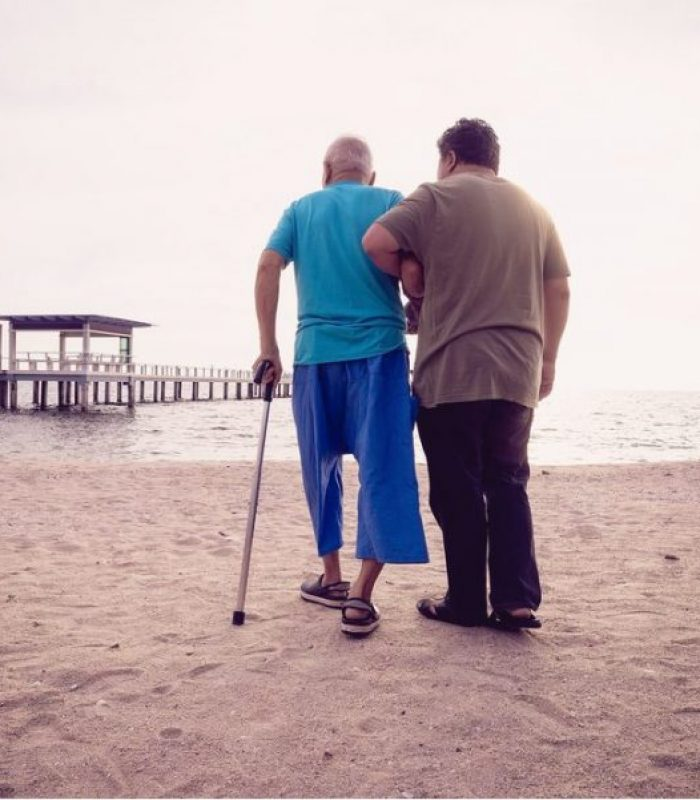 Study Looks at Cannabis for Agitation and Violence in Dementia Patients