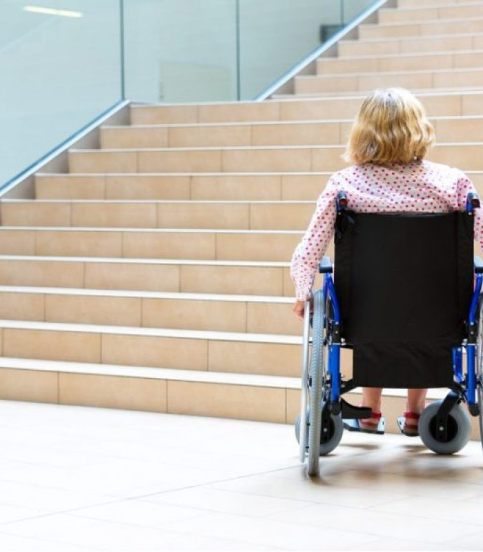 Healthcare For Disabled May Not Include Cannabis