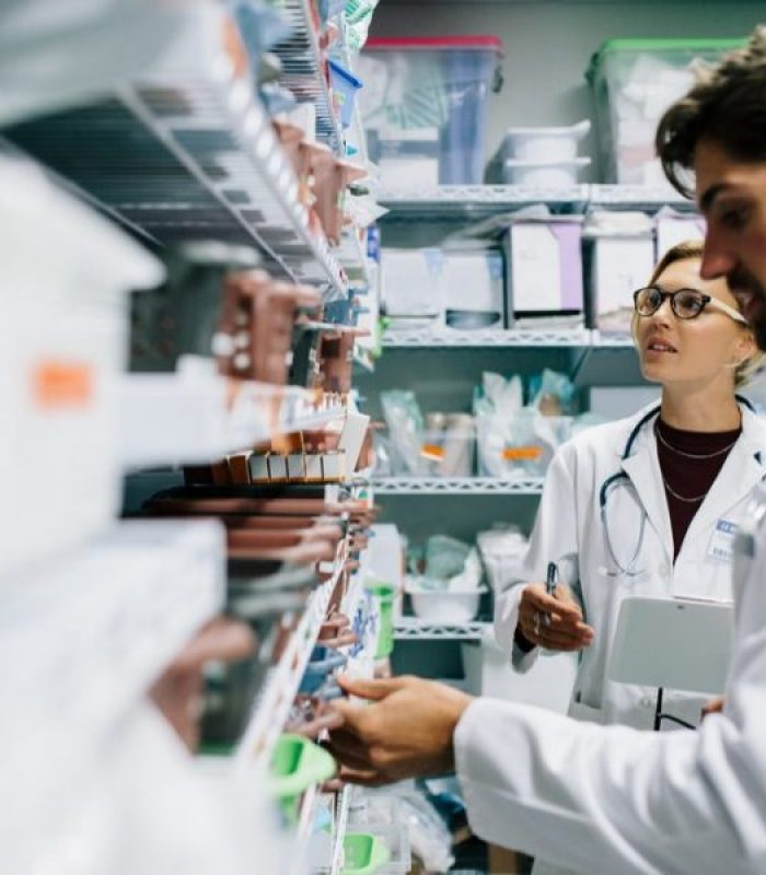 Ontario Pharmacists Going Back To School For Cannabis
