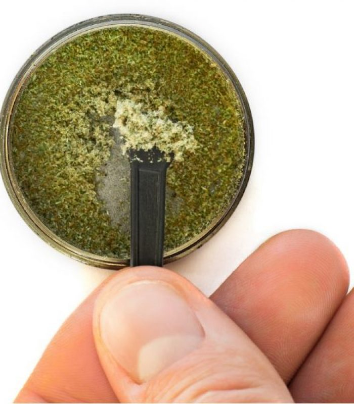 What Can You Do With Kief?