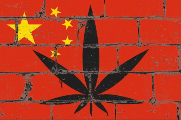 cannabis, hemp, CBD, CBD market, cannabis in China, industrial hemp, China, hemp market, agriculture, legalization, bans