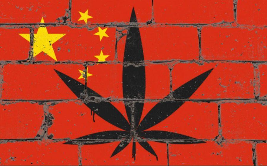 cannabis, hemp, CBD, CBD market, cannabis in China, industrial hemp, China, hemp market, agriculture, legalization, bans