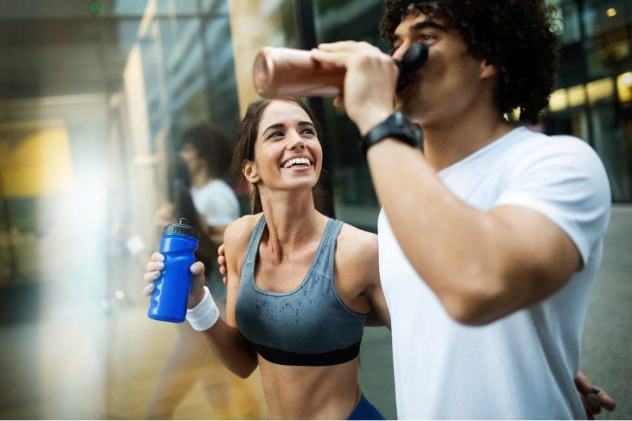 runner's high, athlete, endorphins, endocanabinoids, anandamide, feel good, euphoria, cannabis, medical cannabis