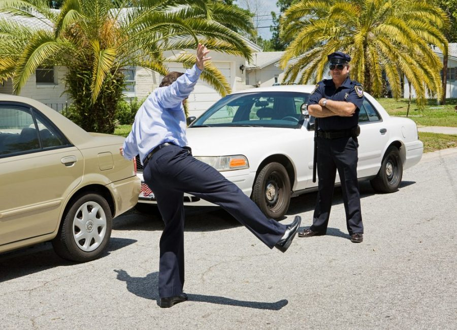 DUI meaning, DUI, sober, sobriety, cannabis, impaired, impaired driving, THC, reaction time, motor reflexes