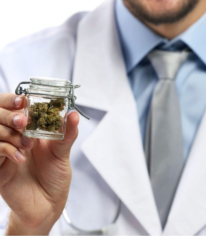 Patients Say 'I Can't Afford It' After Legalization