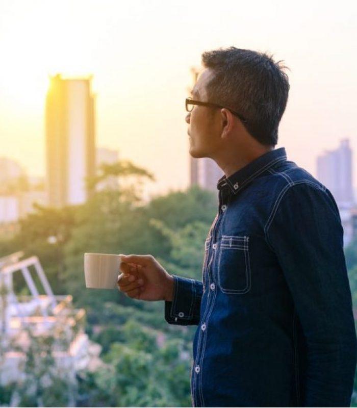The Caffeine Molecule May Harm Endocannabinoid System