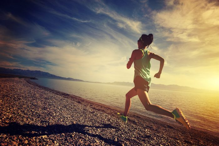 running, runner's high, cannabis, medical cannabis, endocannabinoid system, cannabinoids, euphoria, pain management