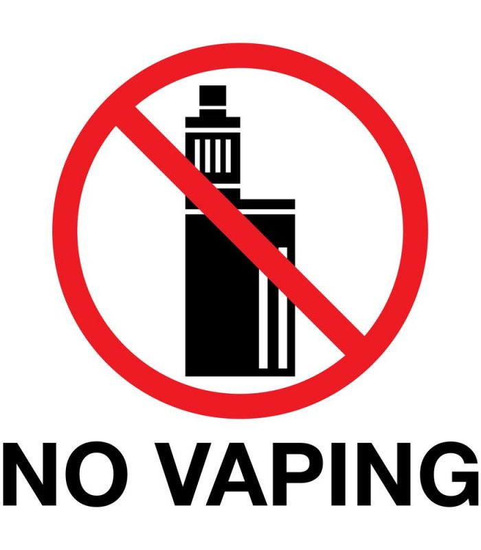 San Francisco First To Ban Vape Sales
