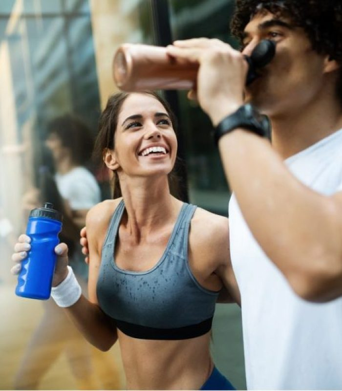 Research Suggests Runner's High Not Endorphins But Endocannabinoids