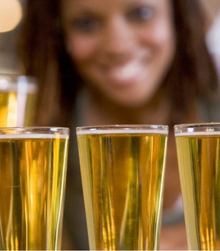 Can Cannabis Stop Binge Drinking?
