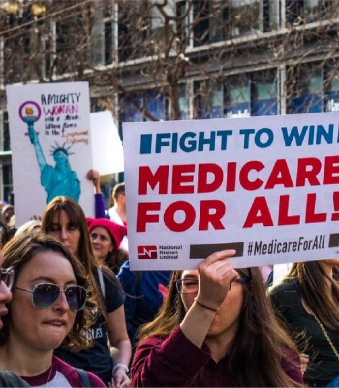 Medicare For All Would Also Cover Medical Cannabis