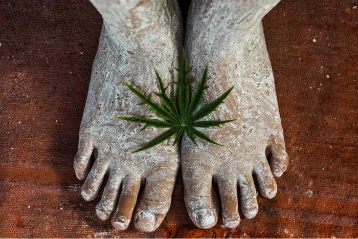 cannabis, ancient cannabis, medical cannabis, recreational cannabis, cannabis history, spirituality, pain management, skull