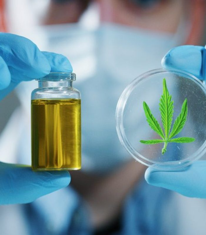 Can You Fail A Drug Test Using CBD or Topicals?