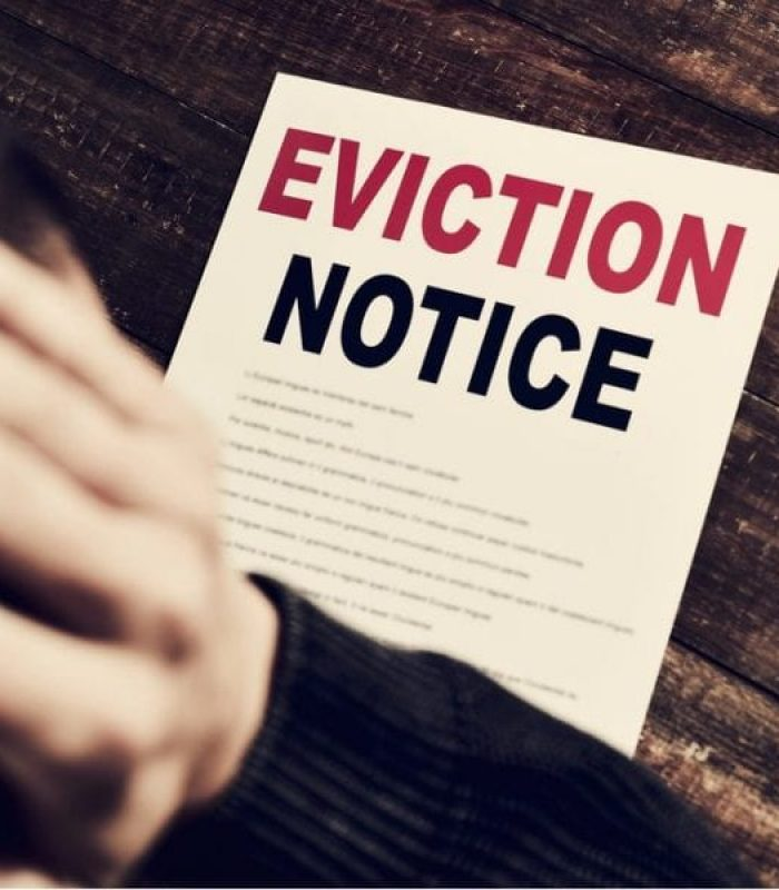 The Poor In America Are Evicted From Federal Housing For Cannabis