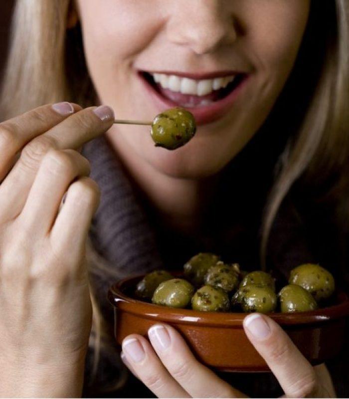 Heart Healthy Mediterranean Diet With Cannabinoids