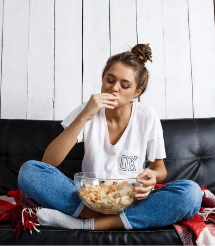 Why Don't The Munchies Make You Fat?