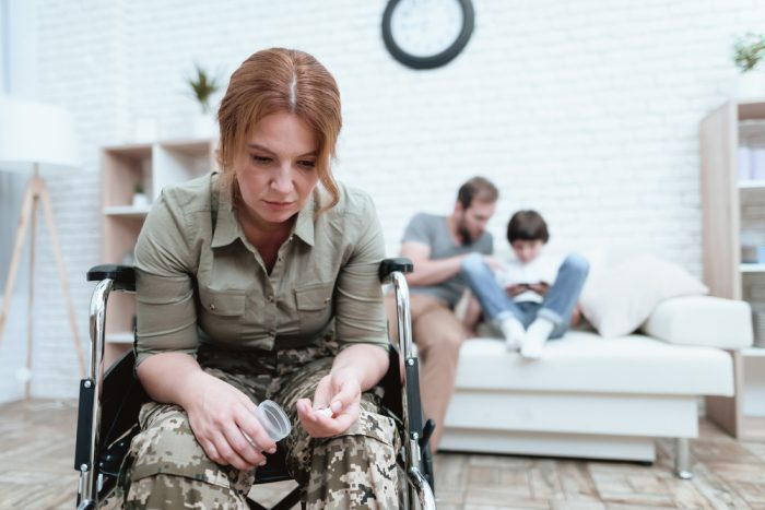 vets and suicide