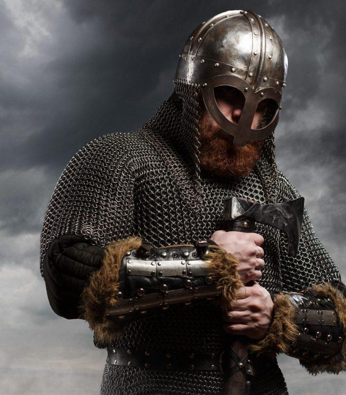 Did Viking Travels Bring Weed to America? Mind Blown