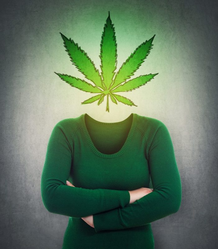 Can CBD Make You High?