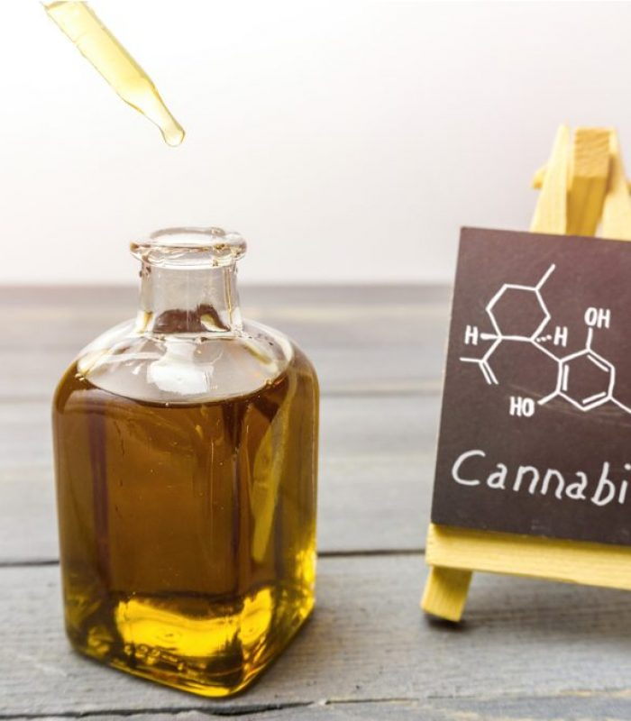 Think Full Spectrum CBD Is Snake Oil? Maybe You Bought Wrong