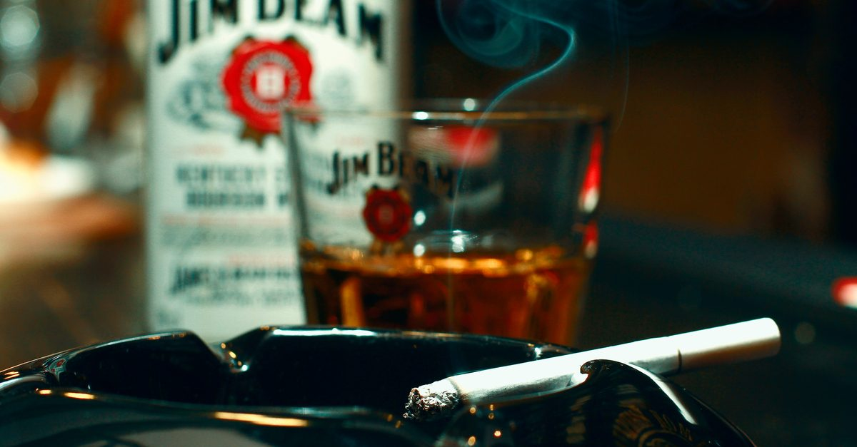tobacco and alcohol, exemption, Schedule II