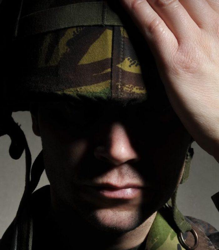 VA Representative On Vets, PTSD, And Cannabis