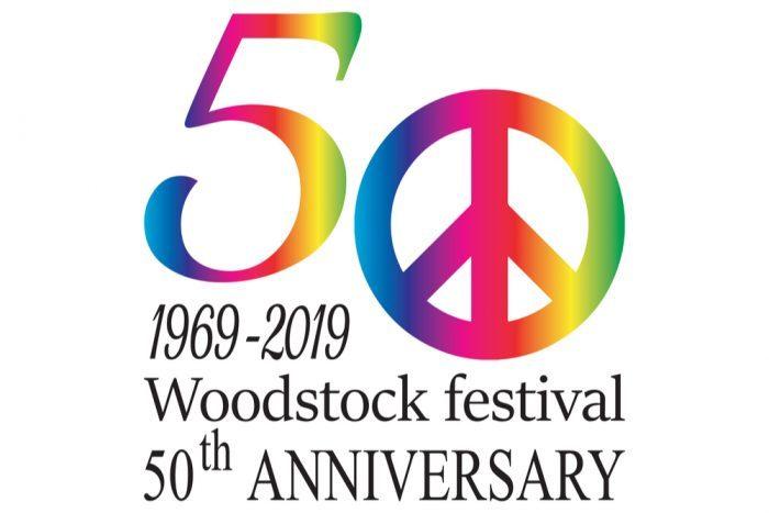 woodstock 50 graphic