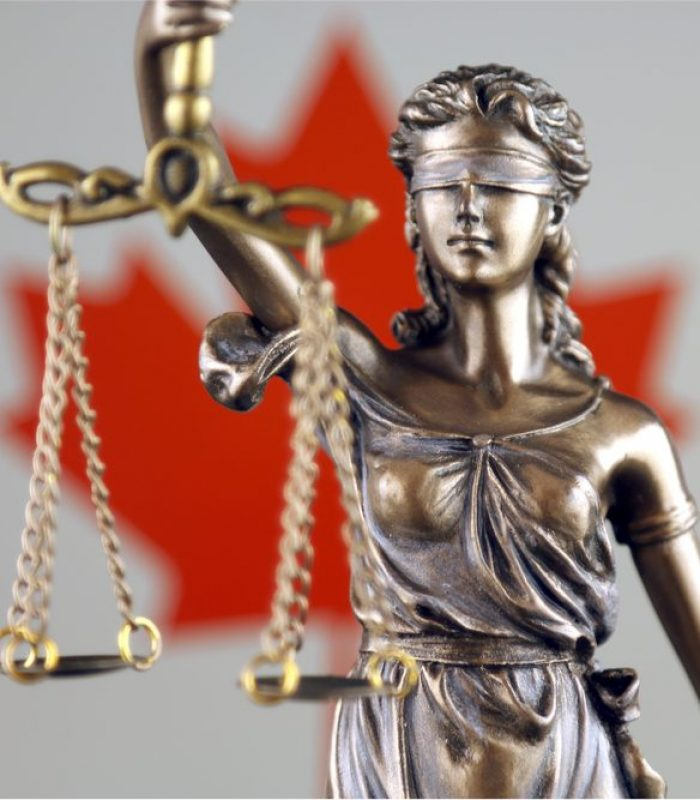 Applications For Cannabis Pardons Open In Canada