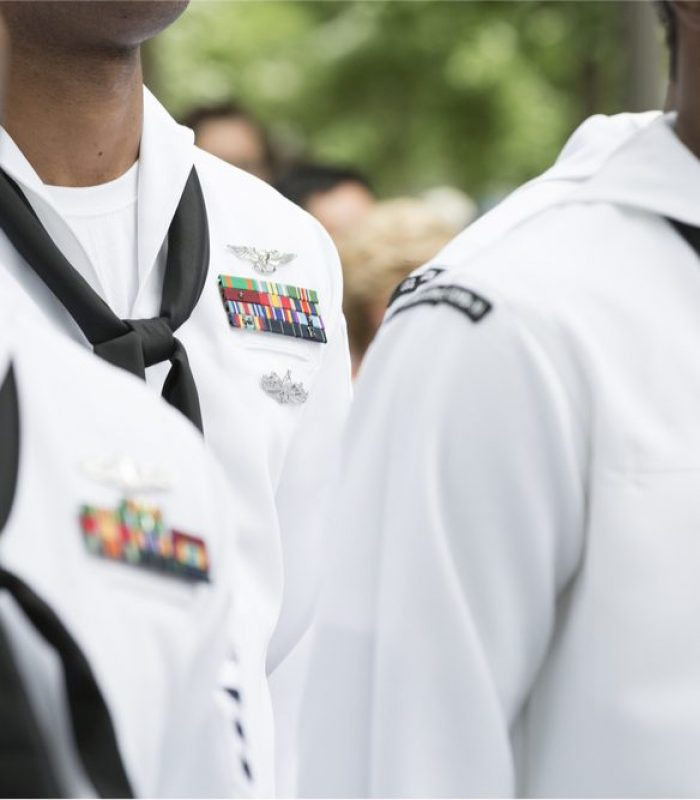 The U.S. Navy Bans CBD For Service Members