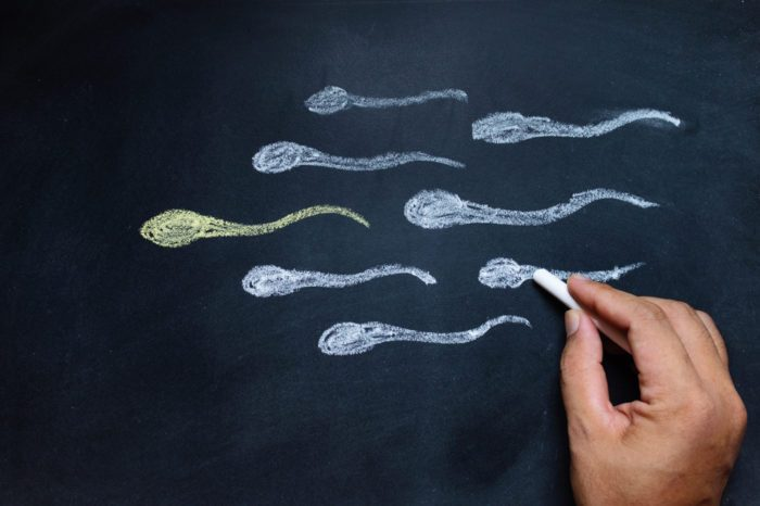 Sperm Development May be Impacted by Cannabis Consumption