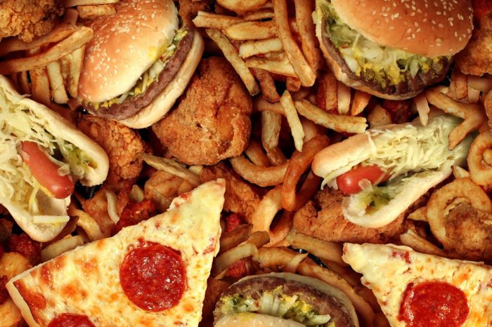 high fat foods, possibly to help in absorbing cbd