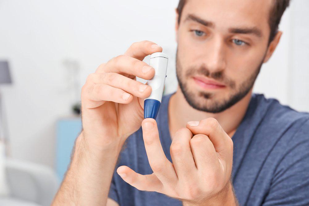 diabetes patient