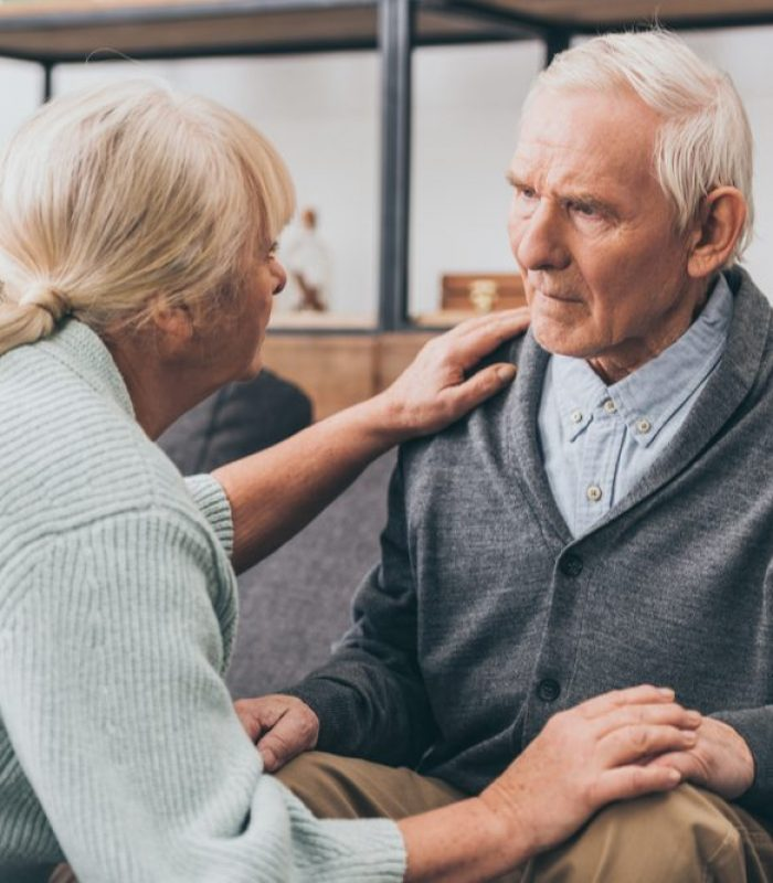 Australian Study Hopes To Prove Cannabis Helps Dementia Patients