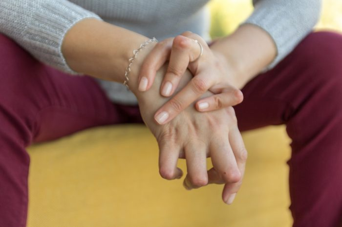 chronic pain study could benefit this arthritis sufferer