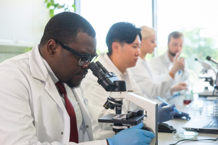 fda approval scientists like these are looking at drugs and deciding whether or not they should approve them