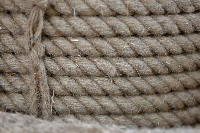 hempen rope