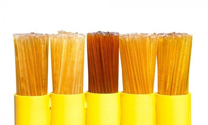 What is a Cannabis Honey Stick?