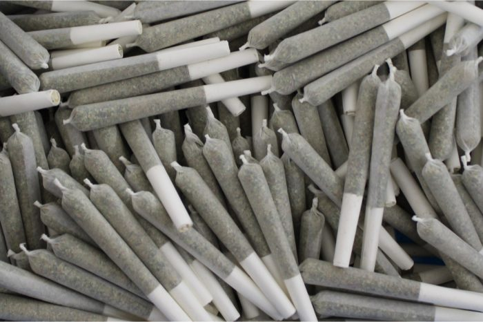 a lot of joints